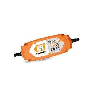 Cargador bateria inteligente auto/moto 12v lct-7000 LUSQTOFF