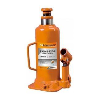 Criquet hidraulico botella 12 tn lqh91204 LUSQTOFF