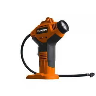 Inflador automatico 150p + bateria + cargador powerlink  tgmil LUSQTOFF