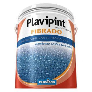 Plavipint fibrado para techos PLAVICON