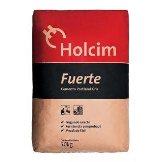 Cemento portland cpf40 50kg HOLCIM