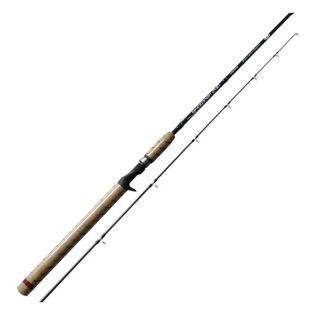 Caña de pescar  explorer 2.70 mt 2 tramos LEXUS