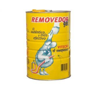 Removedor gel decapante VITECSO