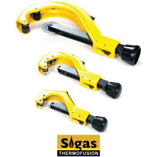 Corta tubos radial SIGAS