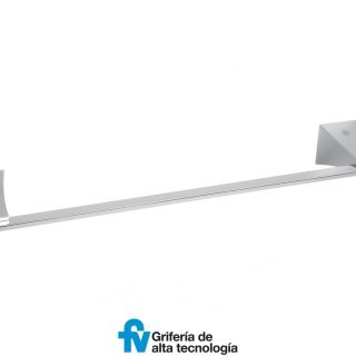 Toallero barral recto linea urbano 0164/h3 cr FV