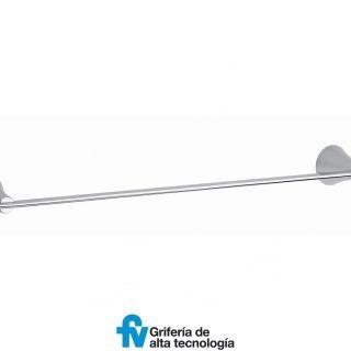 Toallero barral recto linea alesia 0164/49 cr FV