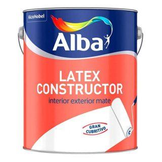Latex constructor interior-exterior ALBA