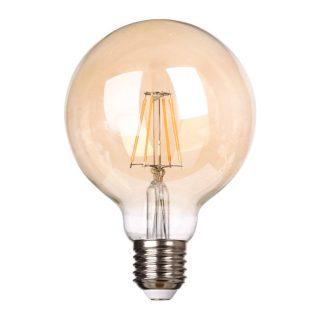 Lampara led vintage g95 4 watts ETHEOS