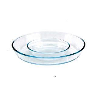 Set 2 fuentes oval 1.6l + 3.2l VONNE