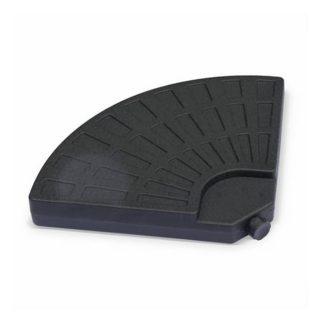 Base contrapeso de sombrilla de jardin KUSHIRO