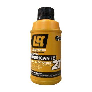 Aceite 2t x 200 cc acl2t200 LUSQTOFF