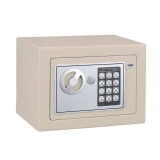 Caja de seguridad 20 x31 x20cm UDOVO