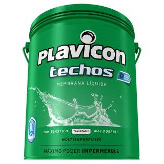 Techos multiuso PLAVICON