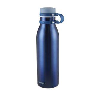 Botella termica azul 591 ml CONTIGO
