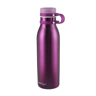 Botella termica fucsia 591 ml CONTIGO