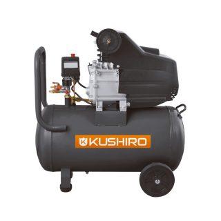 Compresor de aire 2 hp 45lt KUSHIRO