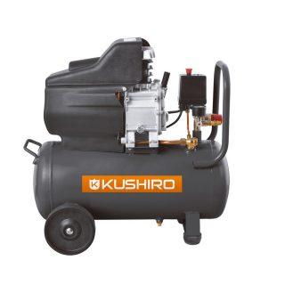 Compresor de aire 1.5hp 20lt KUSHIRO