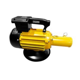 Vibrador electrico para hormigon BAROVO