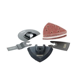 Set de accesorio para multifuncion BAROVO